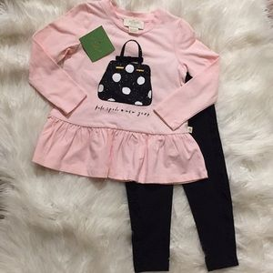 NWT Kate Spade Outfit